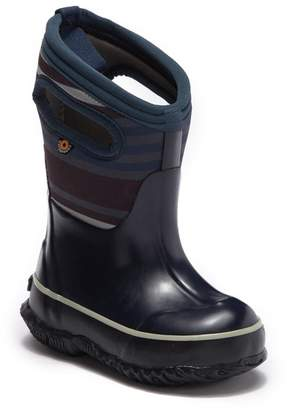 33dd757efe2a ... Bogs Classic Varied Stripe Waterpoof Rain Boot (Toddler   Little Kid)
