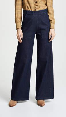 Sabrina Loup Jeans