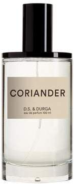 D.S. & Durga Coriander Fragrance in 100ml