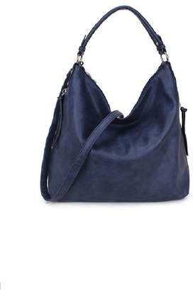 Pink Poodle Boutique Slouch Shoulder Bag
