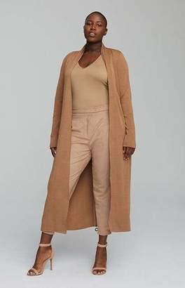 Marsté Marste London Long Cardigan Sweater in Essence Size Large