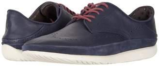 UGG Cali Wing-Toe Derby Men's Shoes