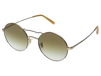 Oliver Peoples Nickol Limited Edition Fashion Sunglasses