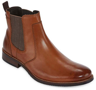 STAFFORD Stafford Bretton Mens Dress Boots