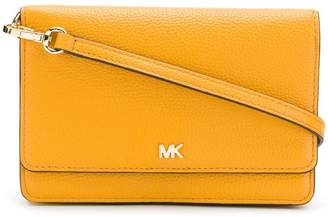 MICHAEL Michael Kors square shaped crossbody bag