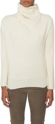 Loro Piana Reswick Baby Cashmere Turtleneck Sweater