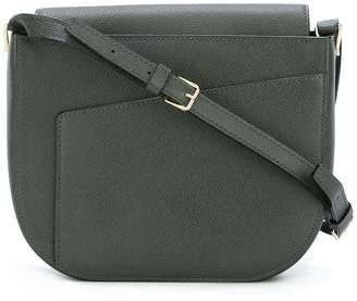 Valextra hobo crossbody bag