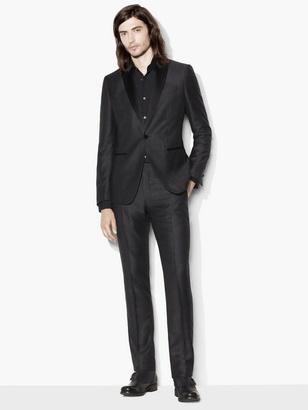 Austin Tuxedo $2,398 thestylecure.com