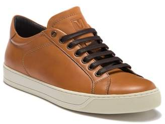 Bruno Magli Westy II Leather Sneaker