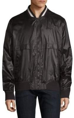 Bally Bomber Jacket