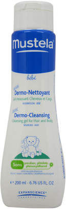 Mustela 6.76Oz Dermo Cleansing Gel For Hair And Body