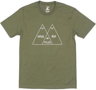 Poler Venn Diagram T-Shirt - Men's