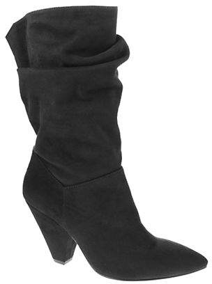 Chinese Laundry Rosa Slouchy Mid-Calf Boots