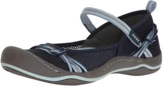 Jambu JSport by Women's Misty Encore Walking Shoe