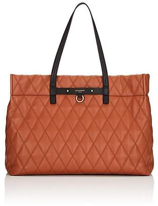 Givenchy Women's Duo Leather Tote Bag - Tan