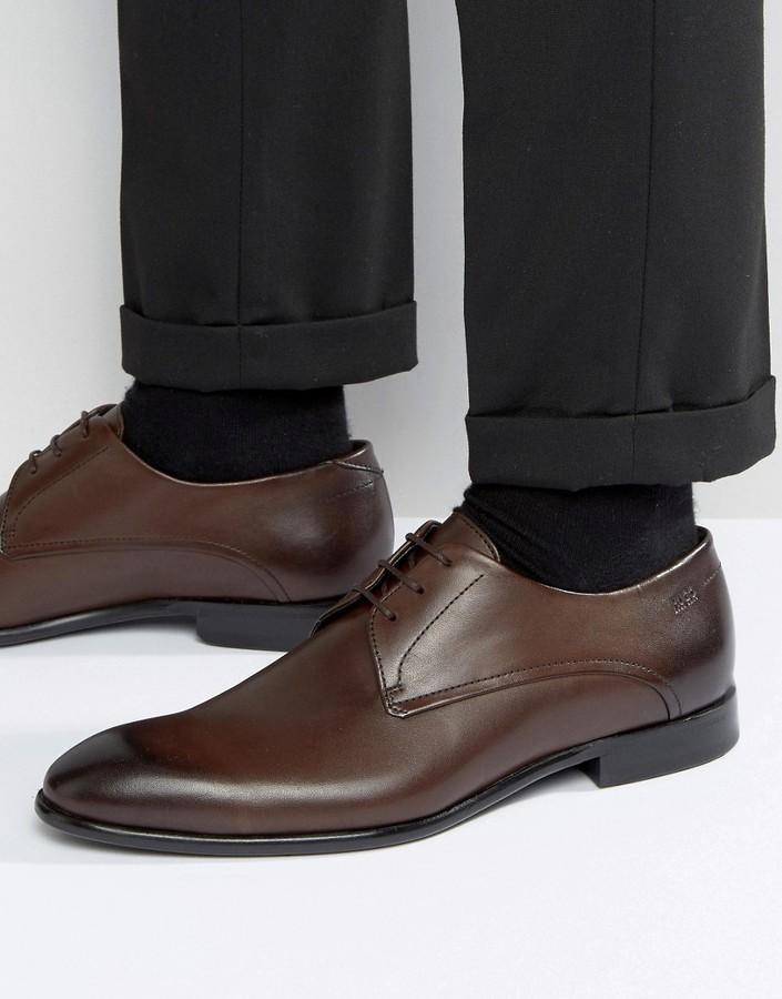 Hugo BossBOSS By Hugo Boss Dresios Derby Shoes