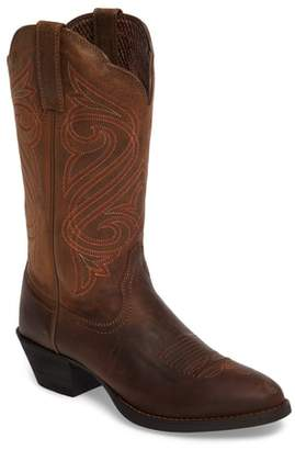 Ariat Round Up R-Toe Western Boot