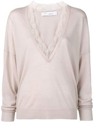 IRO v-neck sweater