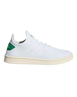 huge discount a31a7 aad7c adidas Court Adapt Trainers