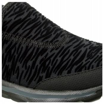 Skechers Women's GOwalk Upstage Slip On Sneaker