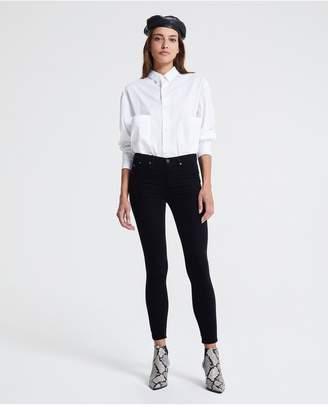 AG Jeans The Legging Ankle - Super Black