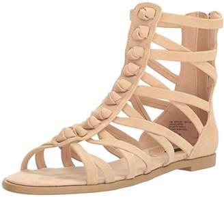 Kensie Women's Macklin Gladiator Sandal