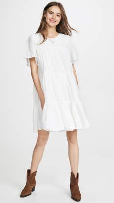 Anine Bing Tabitha Dress