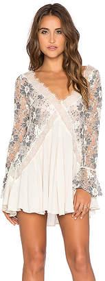 Tularosa Skylar Lace Dress