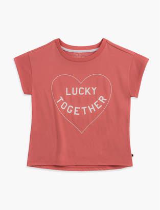 Lucky Brand Luna Tee
