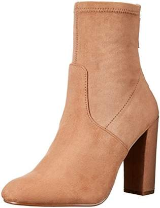 Steve Madden Women's Brisk Ankle Bootie $89.95 thestylecure.com