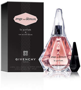 Givenchy Ange ou Demon Le Parfum and its Accord Illicite