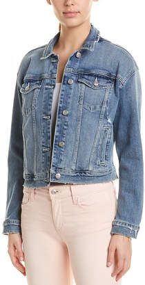 Joe's Jeans The Cropped Jacket