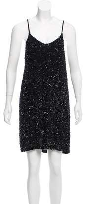 MLV Sequined Mini Dress