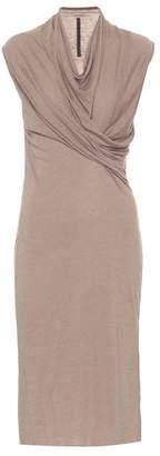 Rick Owens Lilies knit dress