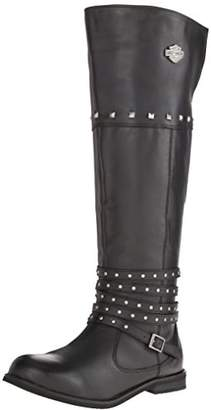 Harley-Davidson Women's Keely Motorcycle Boot