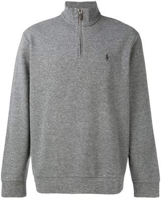 Polo Ralph Lauren quarter zip sweatshirt