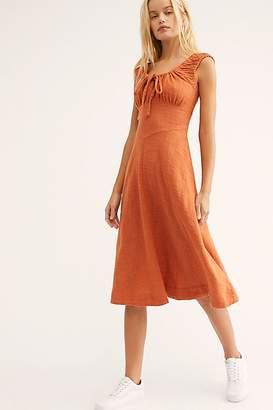 The Endless Summer Lotti Midi Dress