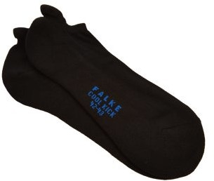 Falke Cool Kick Trainer Socks - Mens - Black