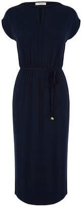 Oasis Long Plait Midi Dress