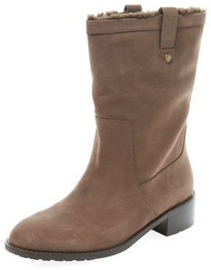Cole Haan  Jessup Shearling Lined Boot