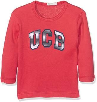Benetton Baby Boys 0-24m T-Shirt, (Manufacturer Size:74)