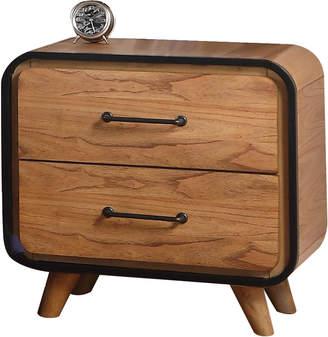 ACME Furniture Acme Carla Nightstand