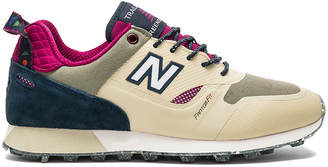 New Balance Trailbuster $110 thestylecure.com