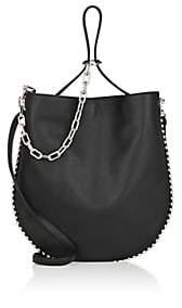 Alexander Wang Women's Roxy Leather Hobo - Black