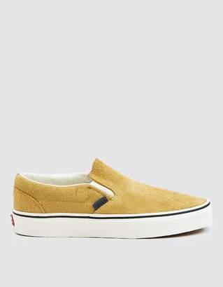 Vans Classic Slip-On Sneaker in Sunflower