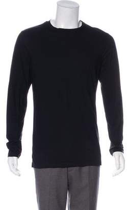 Helmut Lang Long Sleeve T-Shirt w/ Tags