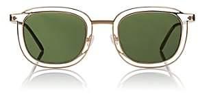 Thierry Lasry Women's Vigilanty Sunglasses-Green