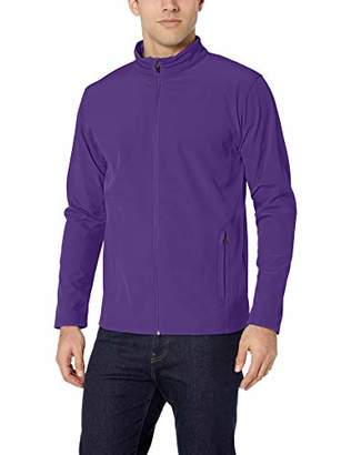 TM365 Men's TM36-TT80-Leader Soft Shell Jacket