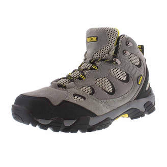 Pacific Trail Mens Sequia Hiking Boots Lace-up