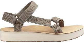 Teva Midform Universal Geometric Sandal - Women's